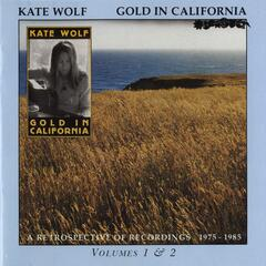 Gold In California: A Retrospective Of Recordings 1975-1985