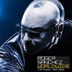 Worldwide (feat. MC Flipside & Mobin Master)