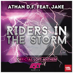 Riders in the Storm (feat. Jake)