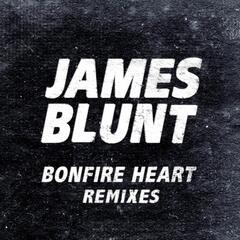 Bonfire Heart Remixes