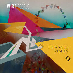 Triangle Vision, Pt. 1 (Remixes)