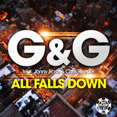 All Falls Down [feat. Jonny Rose & Chris Reeder]