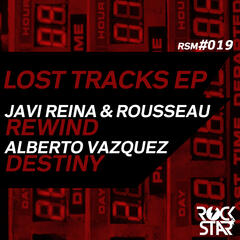 Lost Tracks EP