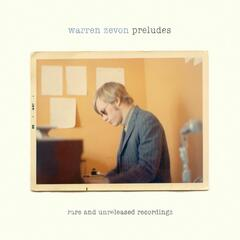 Preludes: Rare & Unreleased Recordings