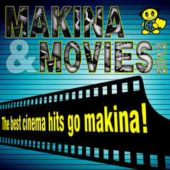 Makina & Movies 2012