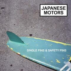 Single Fins & Safety Pins