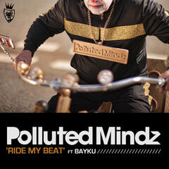 Ride My Beat [feat. Bayku]