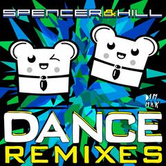 Dance [Remixes]