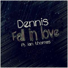 Fall in Love [feat. Ian Thomas]