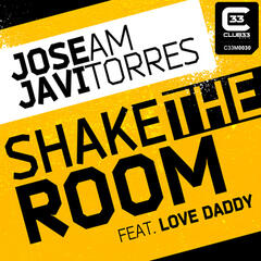 Shake the Room (feat. Love Daddy)