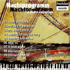 Nachtprogramm - The Piano Collection