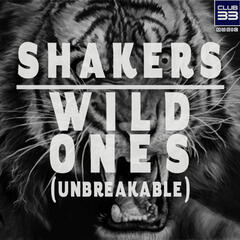 Wild Ones [Unbreakable] (Radio Edit)