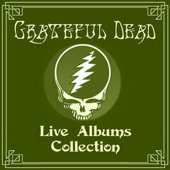Live Albums Collection