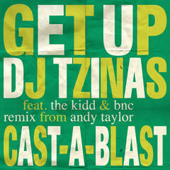 Get Up (feat. The Kidd & BNC)