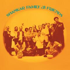 Shankar Family And Friends
