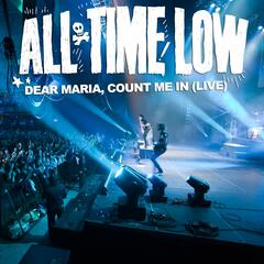 Dear Maria, Count Me In [Live]