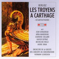 Hector Berlioz: Les Troyens A Carthage