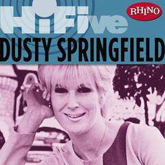 Rhino Hi-Five: Dusty Springfield