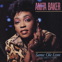 Same Ole Love [365 Days A Year] / Same Ole Love [365 Days A Year] [Live Version] [Digital 45]