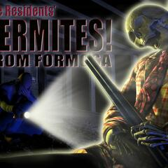 Termites From Formosa!