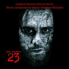 The Number 23: Original Motion Picture Score