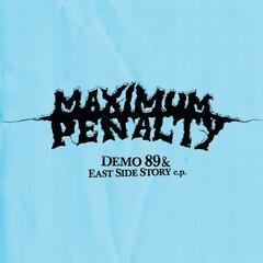 Demo '89 & East side story EP
