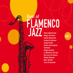 Best Of Flamenco Jazz