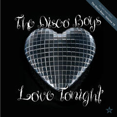 Love Tonight - taken from Superstar