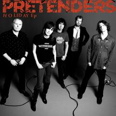 Pretenders Holiday EP
