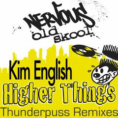 Higher Things THUNDERPUSS REMIXES