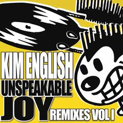 Unspeakable Joy (Remixes Vol 1)