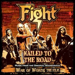 Nailed To The Road [Music From Original Film Soundtrack: War Of Words]