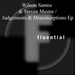 Judgements & Misconceptions EP