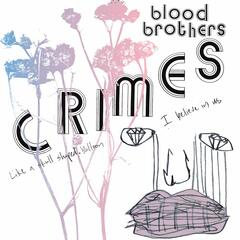 Crimes [Bonus Track Version]