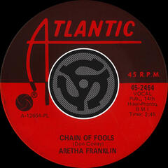 Chain Of Fools / Prove It [Digital 45]
