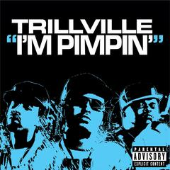 I'm Pimpin' (feat. E-40 & 8 Ball)