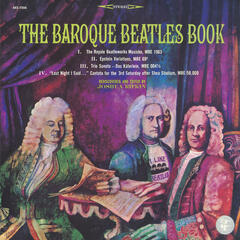 The Baroque Beatles