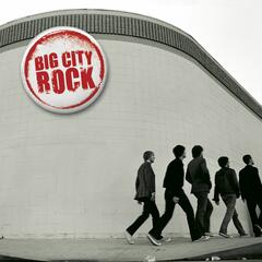 Big City Rock (U.S. Version)