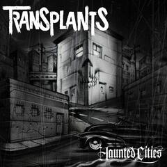 Haunted Cities (Amended) (U.S.Version)