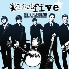 My Girlfriend (Forgot Me This Christmas) (Online Music) (94152-6)