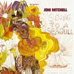 "Joni Mitchell (AKA ""Song To A Seagull)"