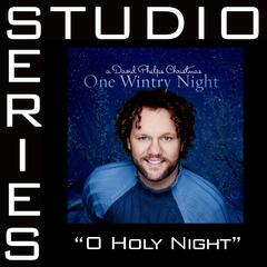O Holy Night [Studio Series Performance Track]