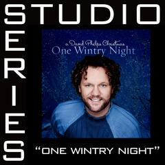One Wintry Night [Studio Series Performance Track]
