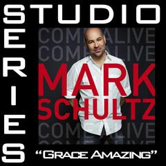 Grace Amazing [Studio Series Performance Track]