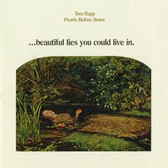 Beautiful Lies You Could Live in (US Release)