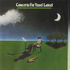 Concerto For Yusef Lateef (Live) (US Release)