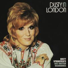 Dusty In London