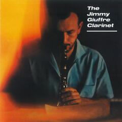 The Jimmy Giuffre Clarinet
