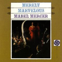 Merely Marvelous With The Jimmy Lyon Trio