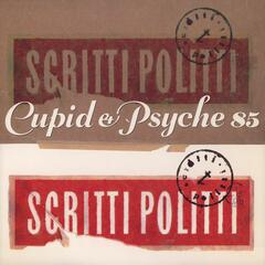 Cupid & Psyche 85 (US Release)